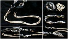 40代ファッション スカーフ スカーフ巻き方 スカーフアレンジ エルメススカーフ  scarf arrangement HERMES carres エエルメス スカーフコーデ scarf arrangement エルメス カレ HERMES carres スカーフ巻き方 スカーフコーデ エルメススカーフ 40代ファッション