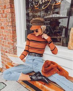 "4,904 Likes, 51 Comments - Jordan & Kemper (@joandkemp) on Instagram: ""decisions decisions  in @forever21 sweater http://liketk.it/2tPPV @liketoknow.it #liketkit #f21xme…"""
