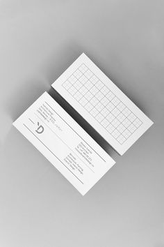 Unique Business Card, Yoshida Design @somyeongh #BusinessCards #Design (http://www.pinterest.com/aldenchong/)