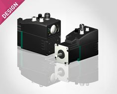 RD6 - Intelligent Rotary Actuator by LIKA ELECTRONIC