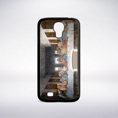 Leonardo Da Vinci - The Last Supper Phone Case