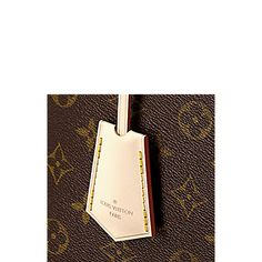 Alma PM +Monogram Canvas - Handbags | LOUIS VUITTON