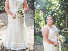 John + Catherine – Sacred Heart Church & Beatnik Studio Wedding - Sacramento CA  -  Beautiful wedding day flowers