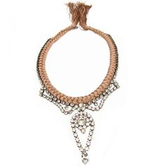 Tia Necklace by Algis
