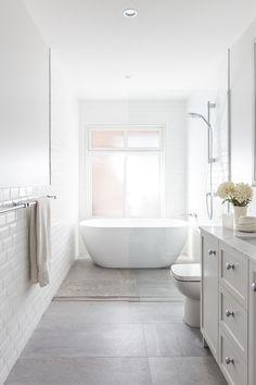 Alexandra Kidd Design Victoria Street Project Bathroom Details