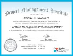Using Only PMCerty Resources. And Passing With High Scores.  You are One of the First Less Than 3000 Certified PgMPs in the Entire World.  Another Success Story At PMCerty.  Maintaining 100% PfMP Success Rate at PMCerty.  -: Your Certification Journey Made Easy :-  -: Once You Are With PMCerty, Your Success is a Sure Thing :-  #pmp #pmpcertification #pmpexam #pmi #pmptraining #programmanagement #pfmp #pfmptraining #pfmpcertification #pfmpapplicationsupport #pgmp #pmi #pmpprep #pgmpexam… Pmp Exam, Program Management, Portfolio Management, Success Story, Proud Of You, Scores, Make It Simple, Fails, Congratulations