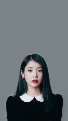 Are you looking for inspiration for wallpaper?Browse around this site for aesthetic background inspiration. These interesting wallpapers will bring you joy. Pretty Korean Girls, Cute Korean Girl, Asian Girl, Kpop Girl Groups, Kpop Girls, Korean Beauty, Asian Beauty, Iu Hair, Chica Cool