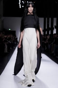 ann demeulemeester size 44 - Google Search