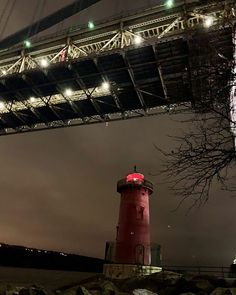 Little Red  #lighthouse #run #16miles #runner #runningmotivation #runners  #clouds #newforkcity #fitness #fall #motivation #fitfam #nyc #runnersofinstagram #running  #newyorkcity #gw #bridge Running Motivation, Gw, Little Red, Lighthouse, Runners, Bridge, Clouds, City, Fall