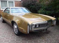 1970 Oldsmobile Toronado Car Tv Shows, Oldsmobile Toronado, Classic Cars, Classic Auto, Truck Design, Old Ads, Station Wagon, Chevy Trucks, Buick