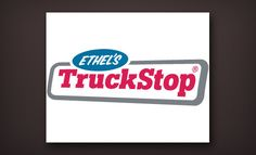 ETHEL TruckStop by lostinbrooklyn