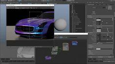 MtoA 107,Using Arnold with Maya 2017, 3D, Tutorial, Maya, Learning, Arvid, Schneider, urs3d, 2d, blur, vector, motion, 3d, nuke, maya, arnold, rendering, override, 2dvector, training, solidangle, streak, flash, mtoa, enable, speed, quality, 3D, Tutorial, Maya, Learning, Arvid, Schneider, urs3d, alFlake, car, paint, pearlescent, metallic, basic, coating, sheen, alshader, anders, langlands, training, arnold, solidangle, maya, automotive, realistic, metal, noise, realism, 3D, Tutorial, Maya…