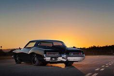 (1971 Buick Riviera)