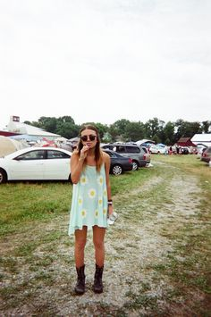 Firefly Music Festival 2013 - Love her outfit