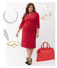 Quer usar cupom de descontos ? comente em qual loja deseja comprar!!   selecionei mais looks plussize aqui  http://imaginariodamulher.com.br/look/?go=1pJlRfS