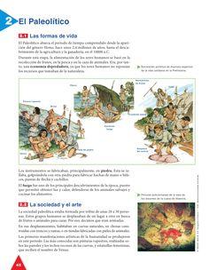 Reading Practice, Sistema Solar, Stone Age, Infants, School, Socialism, Teaching History, Ancient History, History