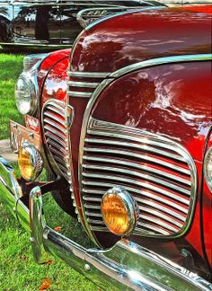 1941 Plymouth Special ...Re-pin brought to you by #LowCostInsurance at #HouseofInsurance in #EugeneOregonDeluxe