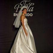 #Desfile #GlamourNoviasParla en #TuBodaEnToledo2014 #Vestidos de #Novia #ModaNupcial https://www.facebook.com/GlamourNoviasParla?ref=bookmarks