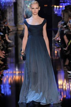 Elie Saab (I'm not usually a big fan of ombre, but this is beautiful)