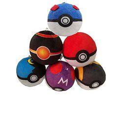 126 Best Pokemon Plush Toys Images Pokemon Plush Pikachu Stuffed