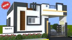 Ground Floor House Elevation pertaining to Residence House Outer Design, House Front Wall Design, Single Floor House Design, House Outside Design, Village House Design, Small House Design, Bungalow Haus Design, Duplex House Design, Independent House