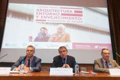 Arquitectura, Entorno y Envejecimiento 2