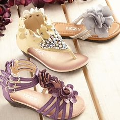 Take a look at the Pizzazz in Her Step event on zulily today!