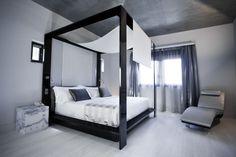 Hotel Hacienda Señorío de Nevada #Granada