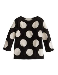 10 Things Your Kid Needs For School This Year http://lcky.mg/RjZpVr #polka dotted dress, #kids clothing, #kids style.