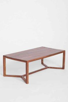 Assembly Home Y-Base Table - Urban Outfitters