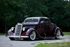 Home › Forums › For Sale › FOR SALE 1935 Ford Coupe Custom This topic contains 0 replies, has 1 voice, and was last updated by John St Germain 5 months, 3 weeks ago. Viewing 1 post (of 1 total) Author Posts May 11, 2015 at 11:25 #25204 John St GermainParticipant FOR SALE John St …
