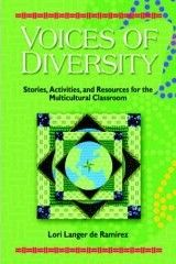 Stories, Activities and Resources for the Multicultural Classroom