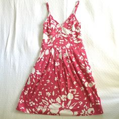 American Eagle Summer Dress Cute spring or summer dress with pockets. Great condition! American Eagle Outfitters Dresses