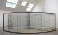 Dan Graham @ Lisson Gallery