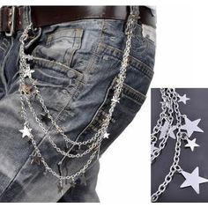 Buy 'Trend Cool – Star Charm Multi-Chain Long Keychain' with Free International Shipping at YesStyle.com. Browse and shop for thousands of Asian fashion items from China and more!