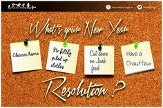 What's YOUR New Year's resolution? A Cleaner Home perhaps?  Comment Below according to your priority....   Jump start your resolution by logging on www.housekeepings.in  #newyear #2015 #happynewyear #clean #party #housekeepings #domestic