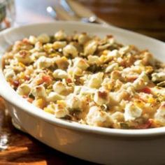 easy healthy casseroles