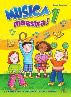 Musica maestra 1 - estratto libro by Paoline.it - issuu