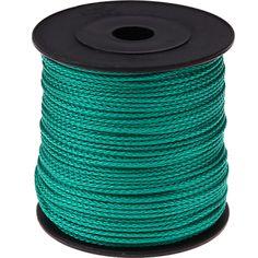100m PP-Polyester 1,5mm grün