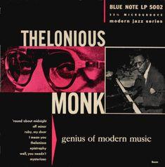 Thelonious Monk | Genius of Modern Music
