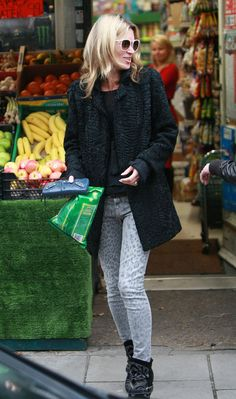 kate moss style - Google Search