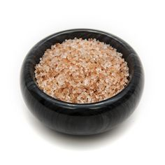 A hand-harvested natural salt, Himalayan Pink Sea Salt is known to be the cleanest and highest quality Himalayan salt available. In addition to it's fantastic and pure taste, Himalayan Pink Salt provides many health benefits.