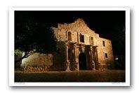 San Antonio, Texas  Beautiful Prints from the Alamo City