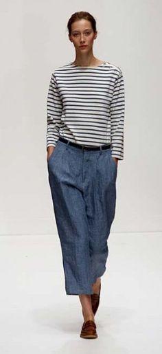 Margaret Howell image - Fashion Galleries - Telegraph