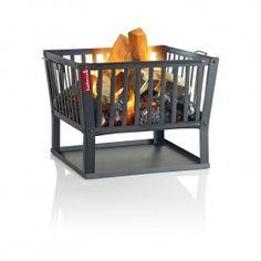 Koksownik Squadra Barbecook