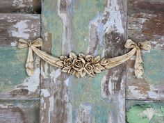 Chicmouldings.com, the home of Shabby Chic resin mouldings and appliques