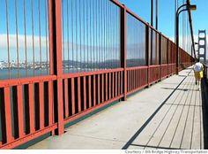 Golden Gate Bridge options to prevent suicides - SFGate