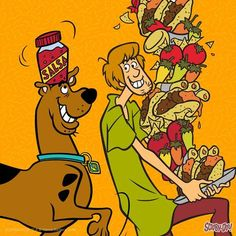Scooby doo Forever And Ever ( Cartoon Clip, Cartoon Shows, Cartoon Characters, Best Cartoons Ever, Cool Cartoons, Saturday Morning Cartoons 80s, Scooby Doo Images, Scooby Doo Mystery Incorporated, Shaggy And Scooby