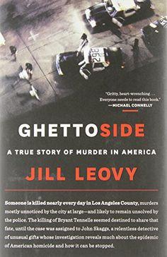 Ghettoside: A True Story of Murder in America by Jill Leovy http://smile.amazon.com/dp/0385529988/ref=cm_sw_r_pi_dp_UVauvb08VWDM4