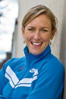 Cyclist and Olympic gold medal athlete Kristin Armstrong is living and winning with osteoarthritis!